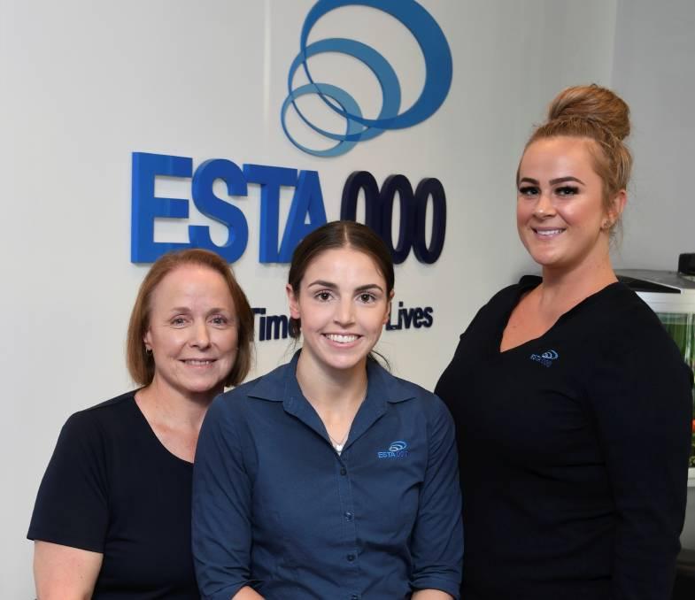 ESTA Ballarat Staff